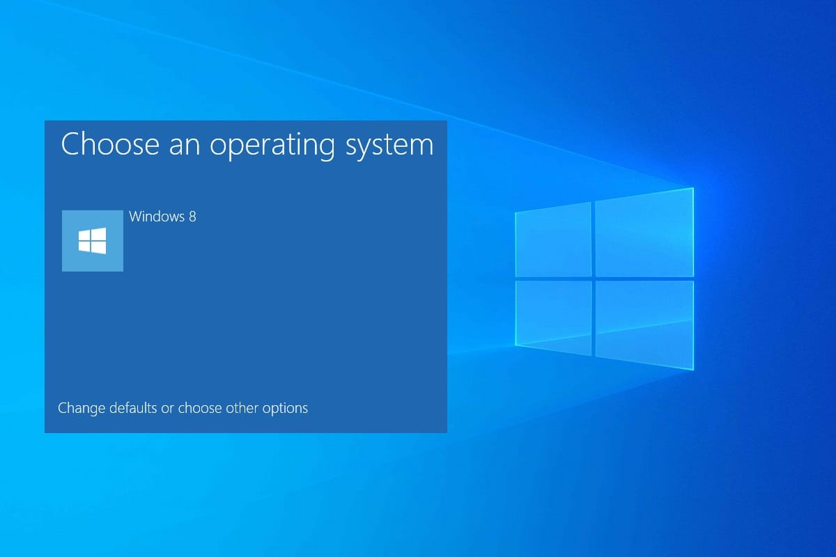 What is Windows 10 Boot Manager