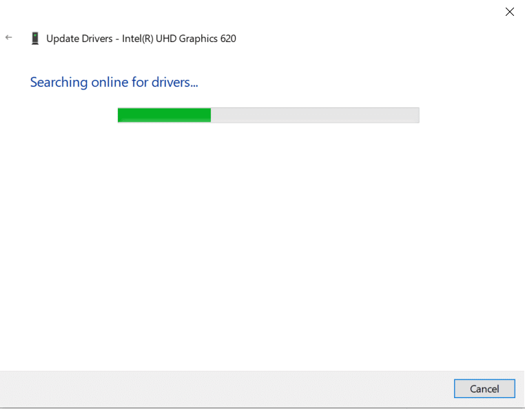 searching online for driver updates of display driver. Fix hkcmd high CPU usage