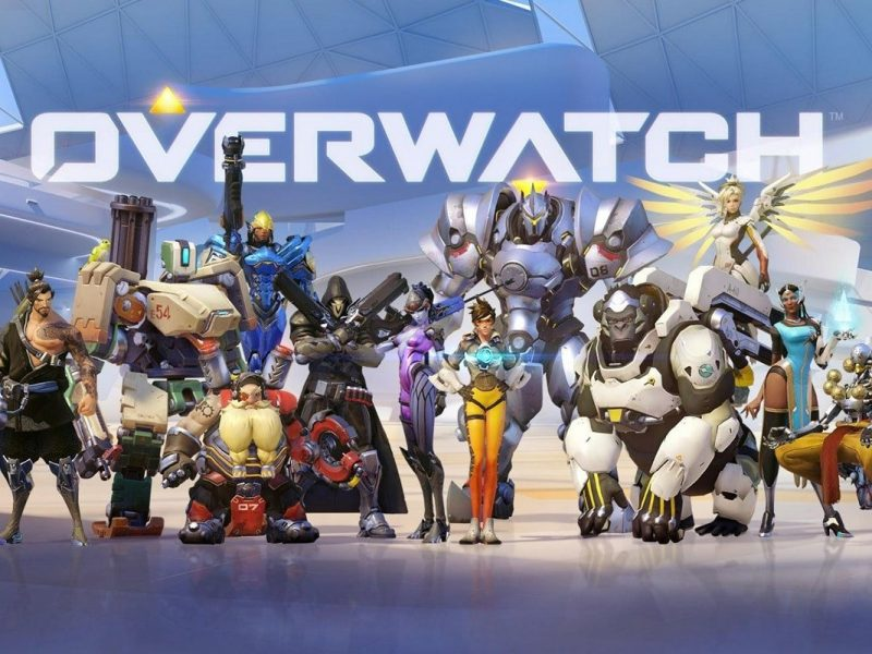 How to Fix the Overwatch FPS Drops Issue