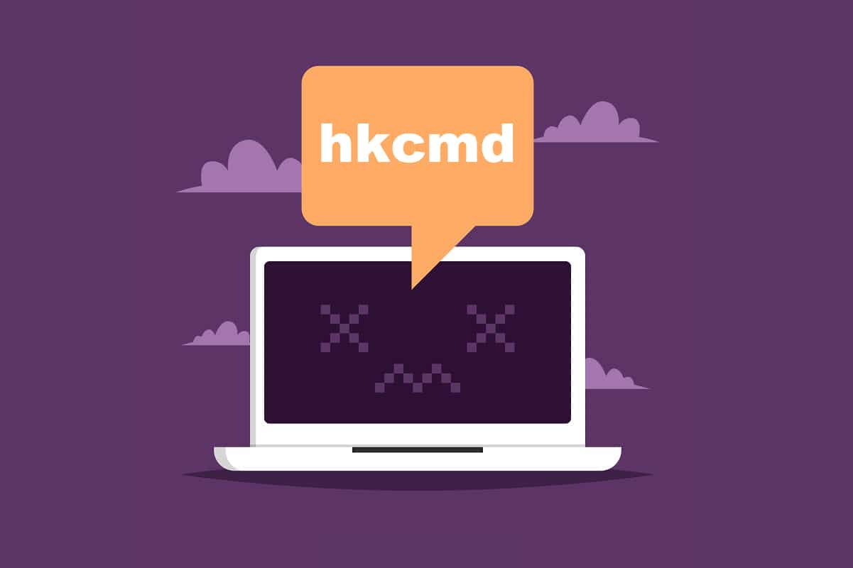 What is hkcmd